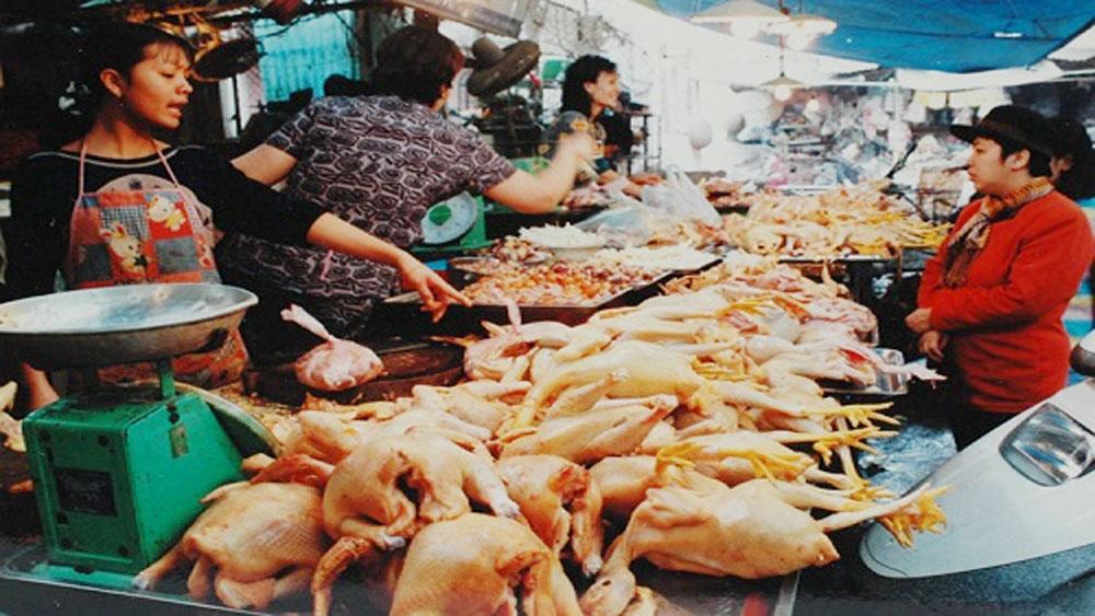 Bảo đảm an toàn thực phẩm, phòng chống ngộ độc trong dịp nghỉ lễ